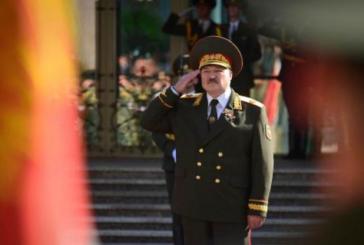 Lukašenku uopšte nije stalo da ga Zapad prizna za predsjednika