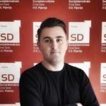 Protiv predsjednika omladine SD u Pljevljima krivična prijava zbog izazivanja panike i nereda