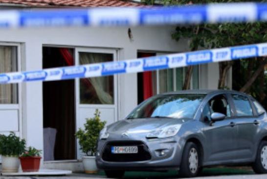 Ubistvo Klikovca: Raspisana potjernica za Predragom Vukadinovićem