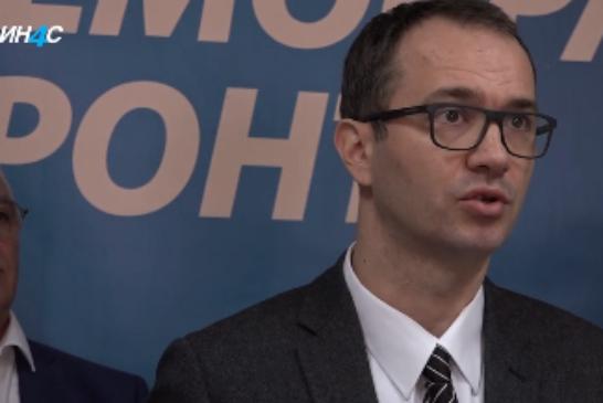 Advokat Miroje Jovanović za IN4S povodom osuđujuće presude Sinđeliću: Argumenti jači od Đukanovićeve hobotnice!