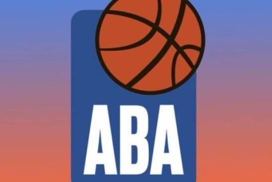 ABA liga je trenutno blokirana