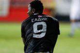 Partizan prodaje Sadika, Klub Briž nudi 7.500.000 evra, problem je isplata