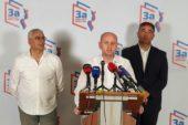 Knežević: Laž je da smo odbili da Krivokapić bude mandatar, ne pristajemo na ucjene i poniženja!