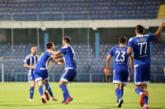 Budućnost slavila u Pljevljima, remi Sutjeske i Dečića, Podgorica i dalje lider