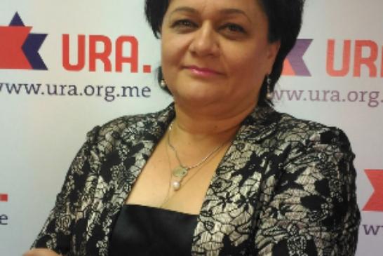 Plantaže tužile članicu GP URA Valeriju Saveljić
