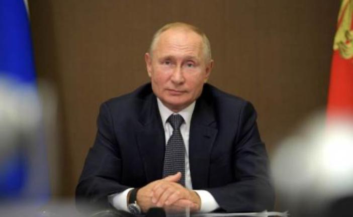 Putin: Bjelorusija je nakon izbora pod neviđenim pritiskom