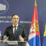 Stefanović: Vučić donio pobjedu Srbiji