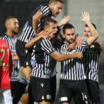 LŠ: Živković presudio bivšem klubu, dalje idu još Dinamo Kiev i Gent