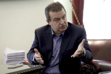Dačić: Priština obmanula i EU, krši Vašingtonski sporazum