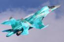 Rusija: Srušio se bombarder, piloti se katapultirali