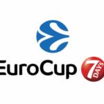 Alan Vilijams MVP trećeg kola Evrokupa