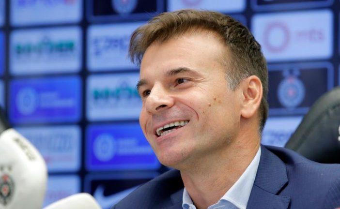 Stanojević Zvezdi: Pobedite u narednih 10 derbija pa pričajte da ste dominantni