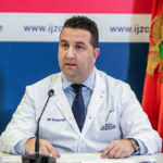 """""""Vijesti"""": Eraković odlazi sa čela Kliničkog centra?"""