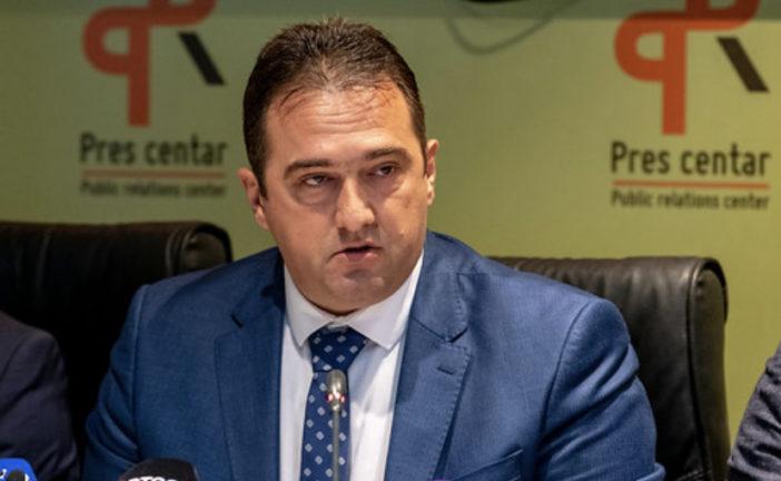 Radonjić: Deset istraga o ratnim zločinima