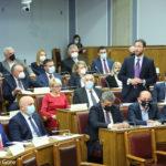 Milačić: Manjinski narodi više nijesu osuđeni na ekskluzivne profesionalne predstavnike!