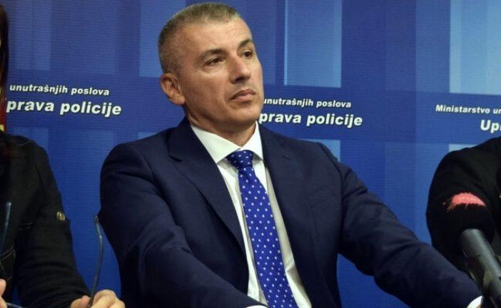 Policija i dalje ćuti, Borba otkriva: Načelnik Odsjeka za zaštitu svjedoka iako zaražen koronom došao na policijaki skup!