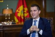 Bečić: EU je prioritet svih prioriteta vlasti