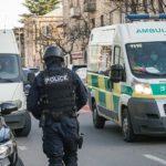 Mediji: U gruzijskoj banci ostalo četvoro talaca