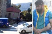 Potjernica za Bajramovićem zbog ubistva Roganovića