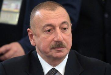 Predsednik Azerbejdžana: Putin me nije pozvao u Moskvu