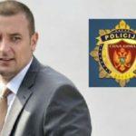 Policajac priveden zbog svađe sa šefom?