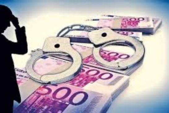 Tri osobe osumnjičene za utaju poreza i doprinosa: Budžet oštećen za više od 600.000 eura?