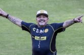 Fudbalski svijet u šoku: Preminuo Dijego Maradona!