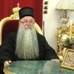 Do izbora novog patrijarha Crkvom će zvanično upravljati mitropolit dabrobosanski Hrizostom