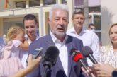 Kandidati za ministre obećali mandataru da neće ići u Dakinu stranku