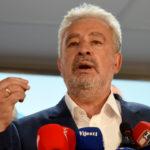 Krivokapić demantovao Davidovića: Ni ja ni moji kandidati za ministre nećemo ući kod Dake u partiju!