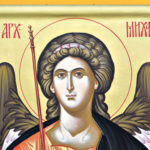 Sveti Arhangel Mihailo se smatra vođom nebeskih vojski!