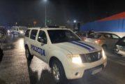 Berane: Krivične prijave protiv četiri osobe osumnjičene za nasilničko ponašanje