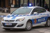 Od danas do ponedjeljka zabrana kretanja: Policajci na ulazima i izlazima iz opština