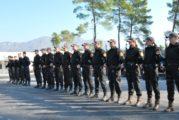Kandidati za prijem u Sektor specijalne policije završili šestomjesečnu obuku