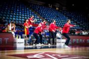 Težak poraz Crne Gore: Umjesto plasmana, Evropsko prvenstvo je sada daleko