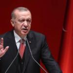 Erdogan: Turska je neodvojivi dio Evrope