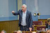 Vučurović o navodnom dogovoru tri lidera: Podvale i privatne inicijative DF ne obavezuju, naš zadatak je da razbijemo mafiju!
