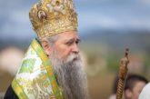 Vladika Joanikije: Pobjednička većina da formira vlast, Crkva se u to ne miješa, dobro bi bilo Vladu formirati što prije!