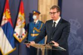 Vučić: Najteži dan za Srbiju, svaki sledeći još teži!