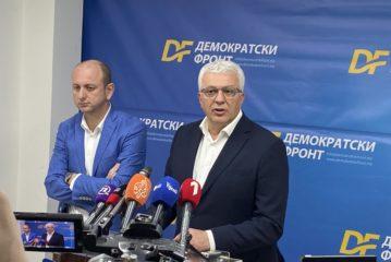 """Obrt u aferi """"državni udar"""": Paja Velimirović priznao da je lažno optužio lidere DF-a po nalogu Milivoja Katnića, dokaz stigao kod SDT-a!"""