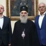 Mandić i Knežević idu na sahranu patrijarha Irineja