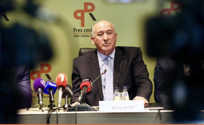 Tužilaštvo Srbije odgovorilo SDT-u: Katniću, ne obmanjuj javnost, nije tačno da je Velimiroviću iko prijetio u Srbiji!