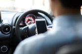 UP: Povećan broj saobraćajnih nezgoda zbog upotrebe mobilnog telefona u toku vožnje, sankcionisano 318 vozača