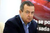 Dačić: Srbija može sa svih strana da dobije vakcinu, primio bih svaku koju provjere naši stručnjaci
