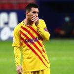 Loš start za Barselonu