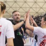 Samo 12 dana pred Evropsko prvenstvo, Per Johanson smijenjen sa mjesta selektora Crne Gore