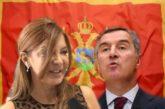 Dušanka Jeknić u ratu sa novom Vladom: Milova prijateljica radi protiv interesa Crne Gore!
