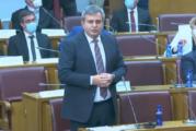 Radunović: Bojim se da ova Vlada nema snage da sprovede reforme
