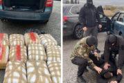 Zaplijenjeno oko 70 kilograma marihuane, uhapšen osumnjičeni