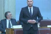 Kovačević: Nova vlast da uhapsi Milivoja Katnića i ostale kriminalne grupe